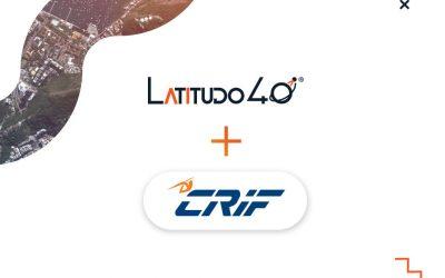 CRIF to invest in Latitudo 40