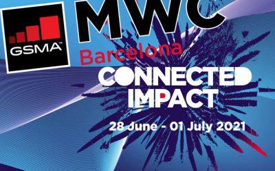 Latitudo at Mobile World Congress 2021
