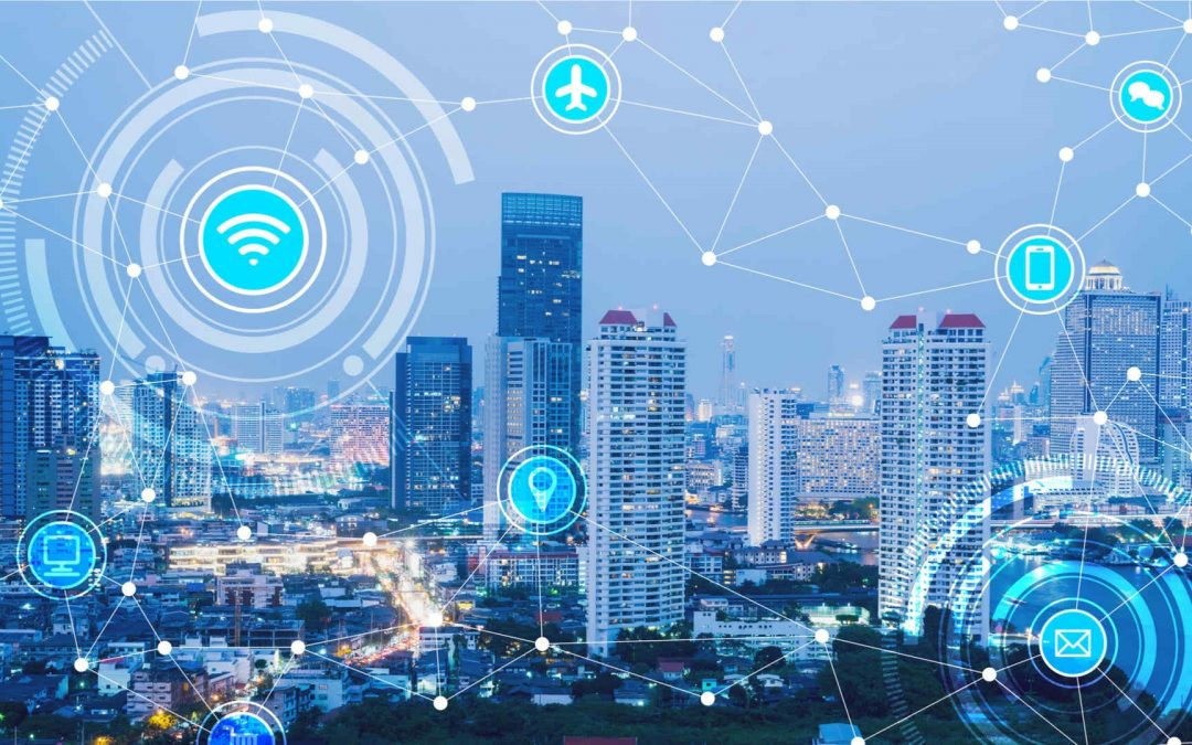 Foreseeing the Smart City of the Future with Crea Idea Lab