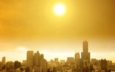The phenomenon of urban heat islands: history and effects