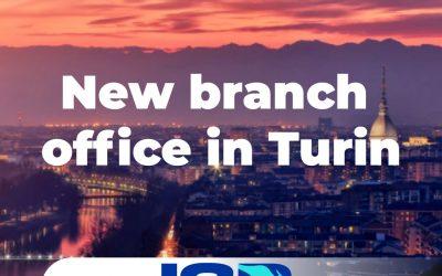 New operative branch office for Latitudo 40!