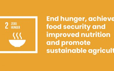 Latitudo for Sustainable Development Goal 2: Zero Hunger