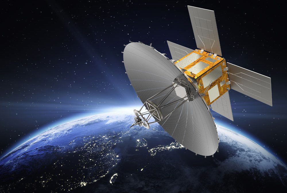 Satellites and their importance for the planet Earth