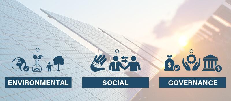 A brief history of ESG paradygm